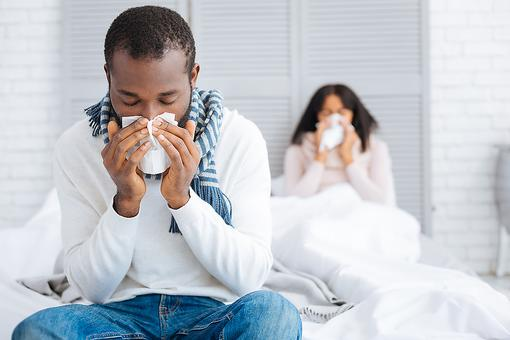 You Have the Flu, Now What? Here's 4 Ways to a Quicker Recovery From Influenza!