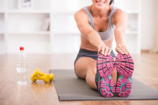 You Shouldn't Just Stretch After Your Nap: 5 Tips to Help Avoid Injury When Stretching for Fitness!