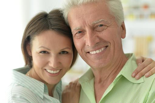 Married to a Much Younger or Older Man? It May Affect Your Health!
