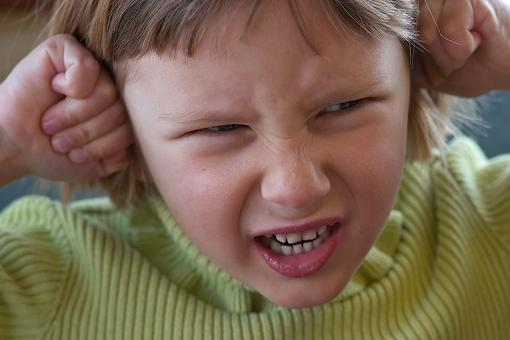 Your Child is Angry & Not Sure What to Do? Let 'Em Vent! Here's Why!