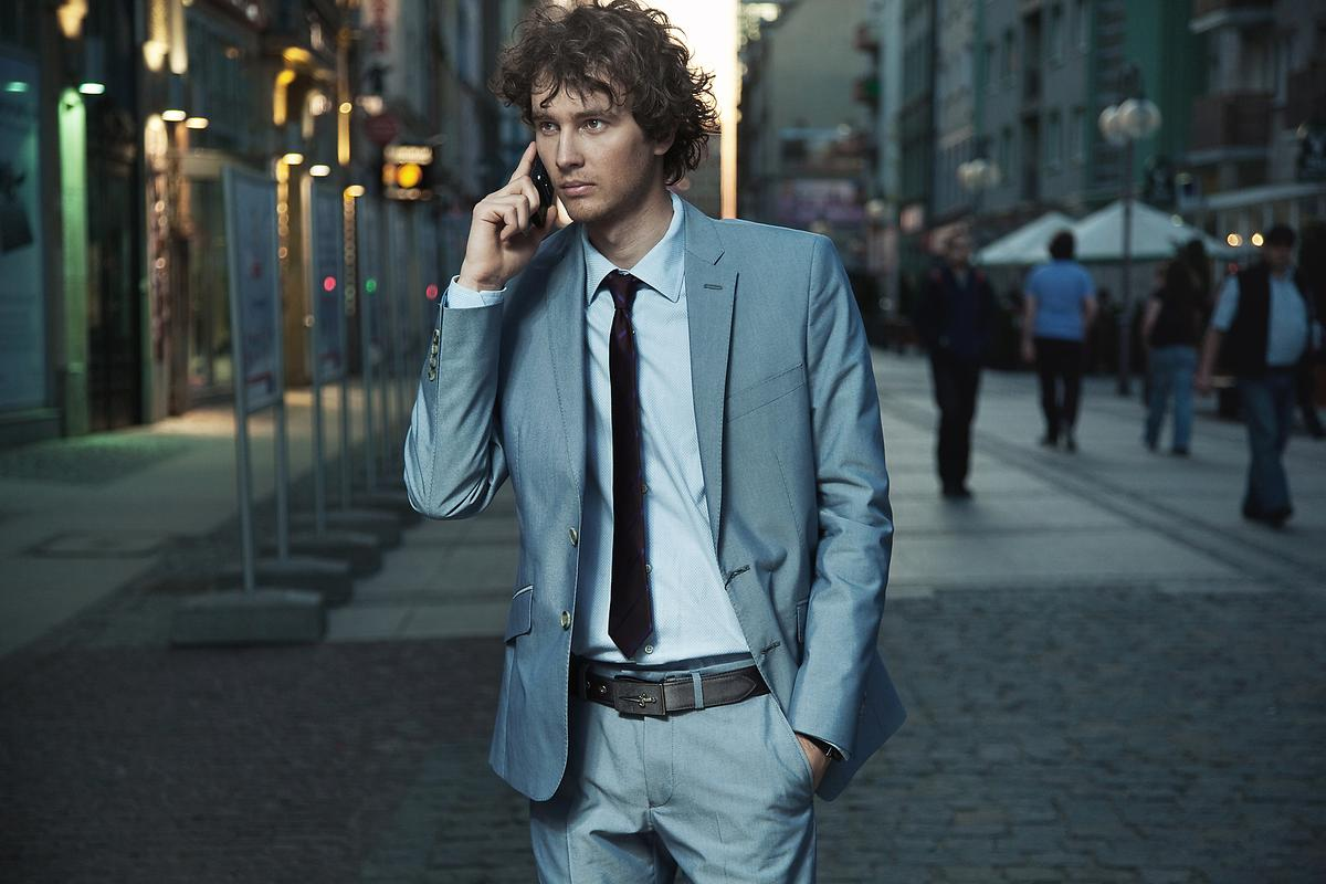 Fashion Advice For Men Here Are 5 Style Tips For Younger Guys
