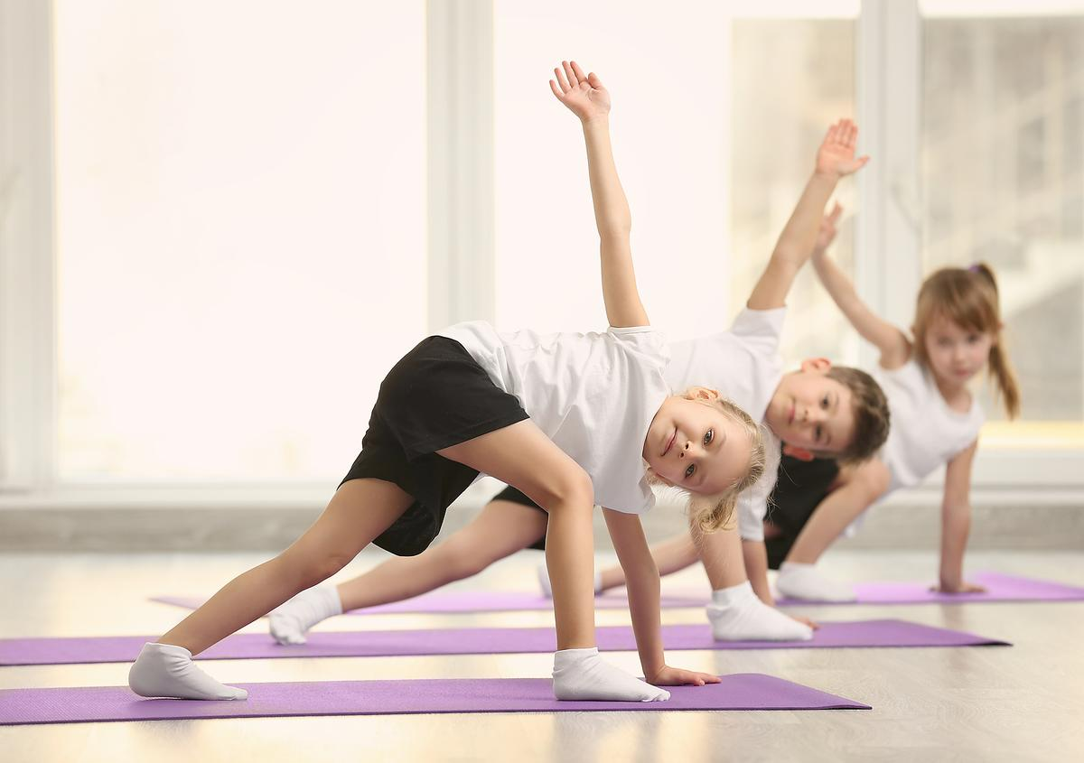 You Also Can Create Challenges And Races Allowing The Youngest Exercisers A Head Start In Planning Your Workout For Kids