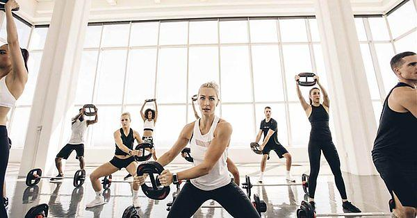 bodypump pure barre orangetheory my take on 3 popular exercise classes fitness 30seconds. Black Bedroom Furniture Sets. Home Design Ideas
