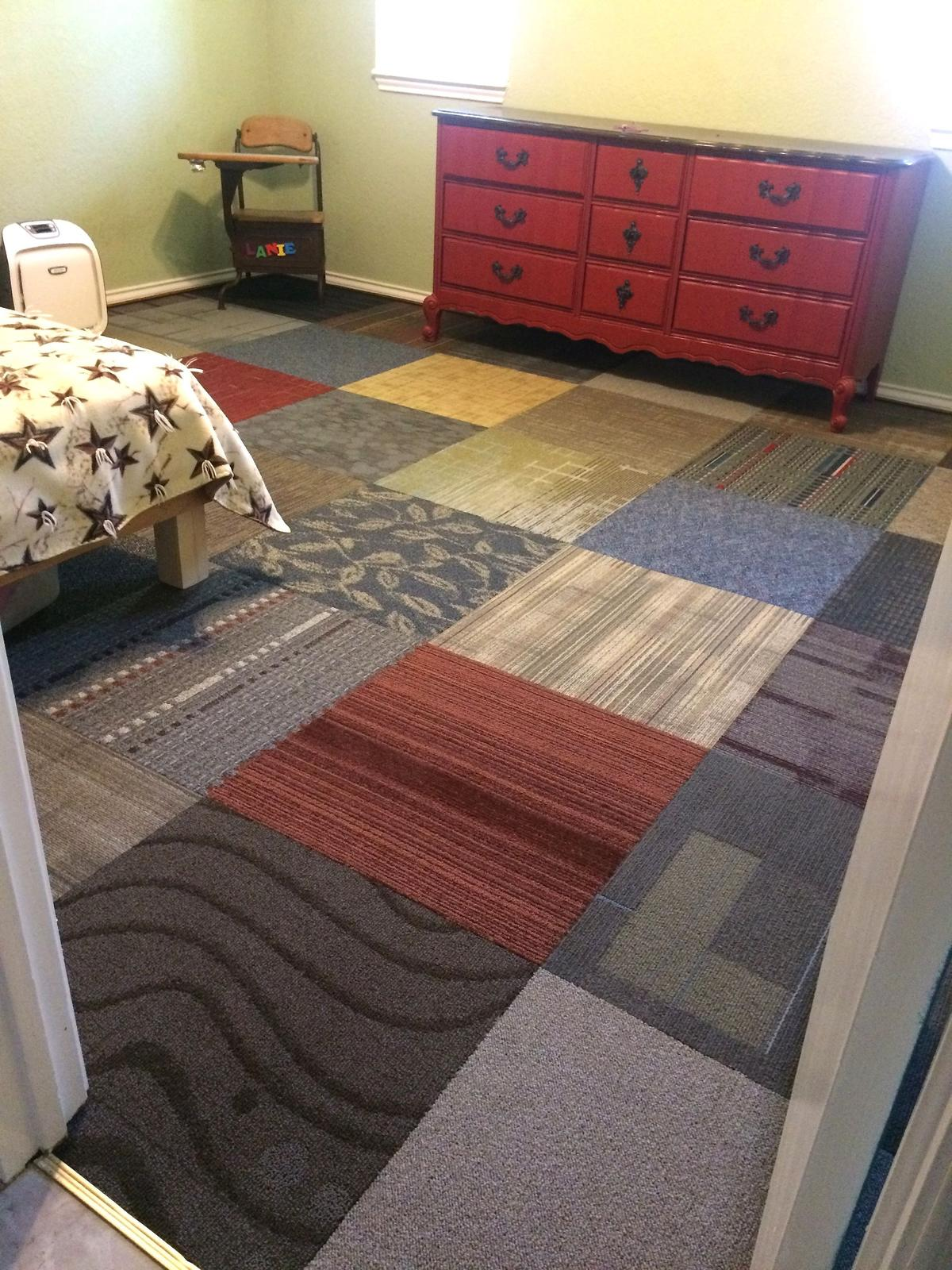Our 12 X 12 Room Cost Around $100 To Carpet. Hello Savings! Sorry  Wall To Wall, Weu0027re Breaking Up.