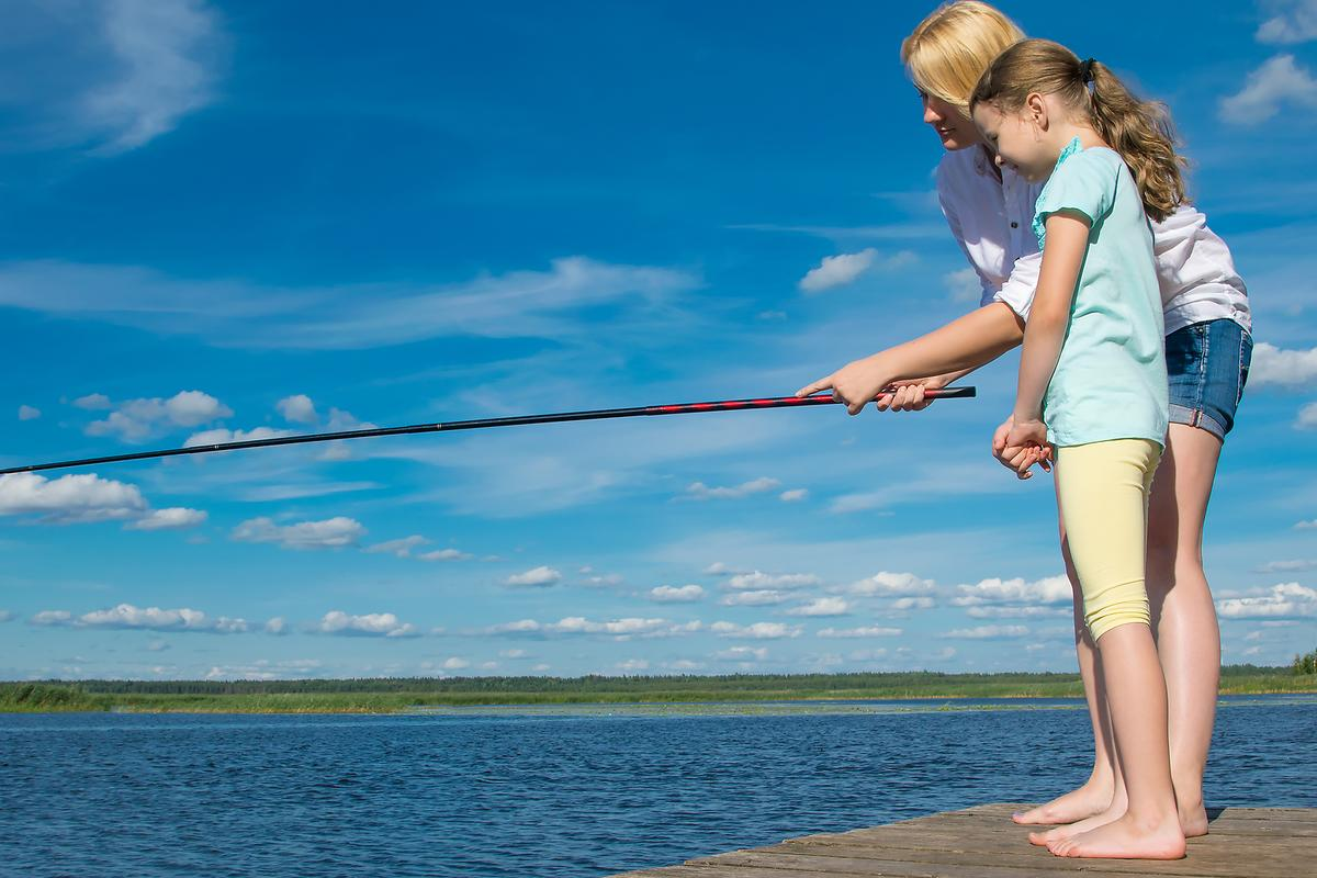 Fishing in Texas: Get Ready for Free Fishing Day in Texas on