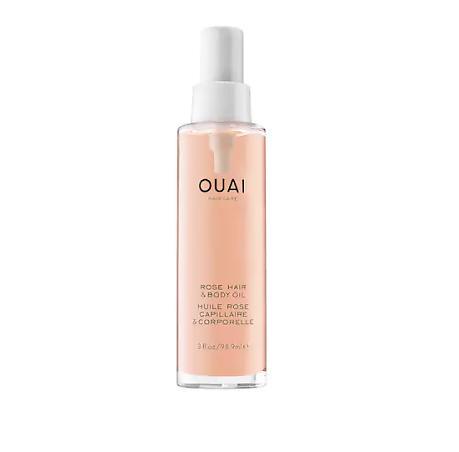 Hair & Body Oils: Multi-Purpose Oils Do the Work of 3 or