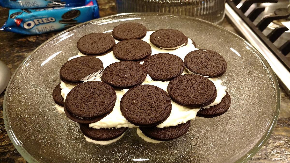 Oreo Cupcakes Recipe Using Cake Mix