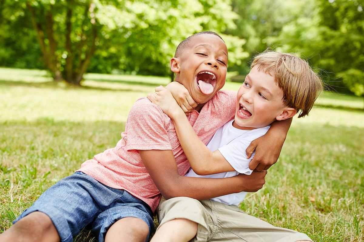 Risky Play Why Children Love It And >> Risky Play 6 Activities Kids Should Be Allowed To Do What Do You