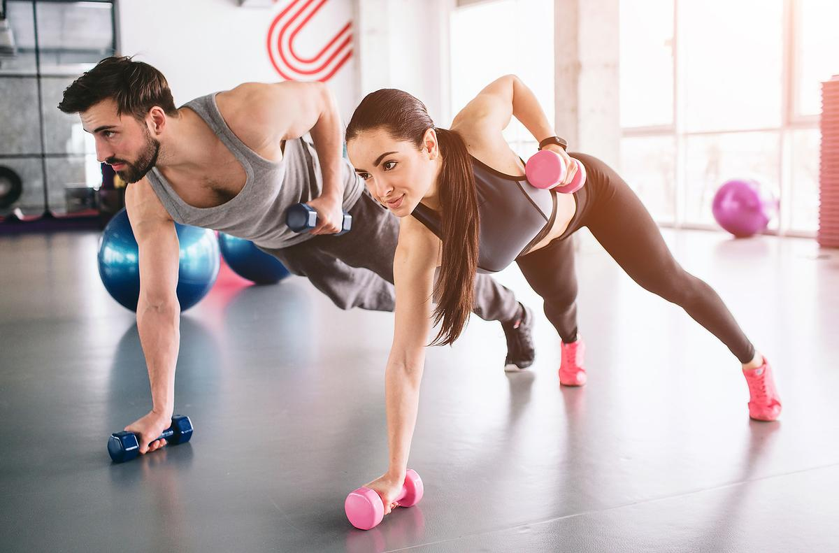 Strength Training Tips for Beginners: 5 Ways to Get the Most Out of