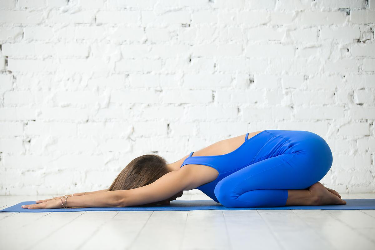 Try Yoga for Strength, Flexibility & Relaxation! My ...