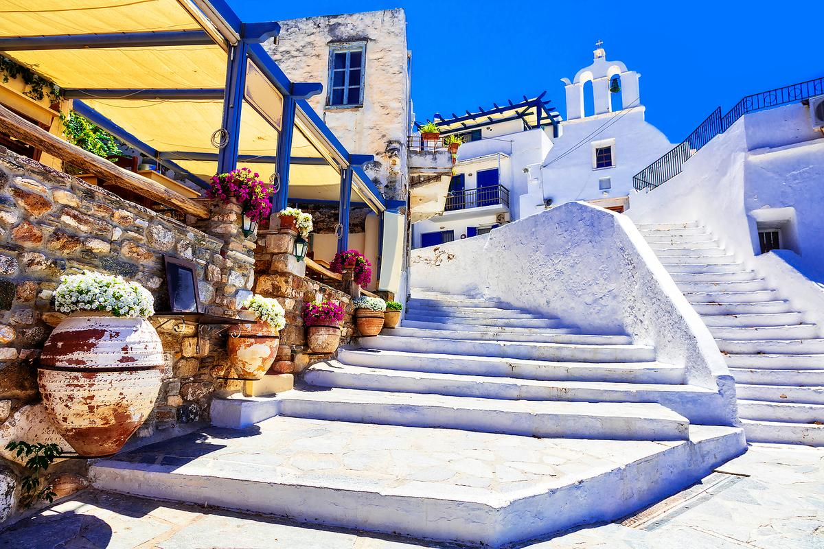 Naxos Greece Why You Need To Add This Greek Island To Your List