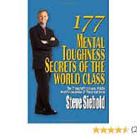 """177 Mental Toughness Secrets of the World Class: The Thought Processes, Habits and Philosophies of the Great Ones"""