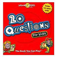 20 Questions Games for Kids