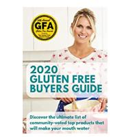 2020 Gluten Free Buyers Guide