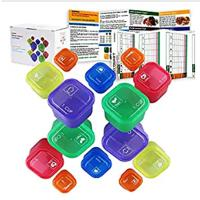 21-Day Portion Control Container Kit