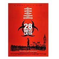 28 Days Later (R)