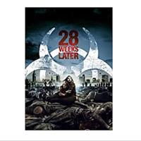 28 Weeks Later (R)