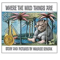4. Where the Wild Things Are by Maurice Sendak (436,016)
