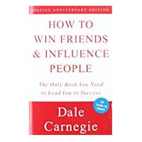 8. How to Win Friends and Influence People by Dale Carnegie (284,524)