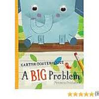 """A BIG Problem"" by Carter Oosterhouse"
