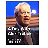 A Day With Alex Trebek: Behind the Scenes of Jeopardy