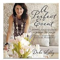 A Perfect Event by Debi Lilly