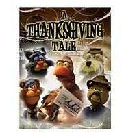 A Thanksgiving Tale (Prime Video)