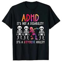 ADHD Awareness Shirts