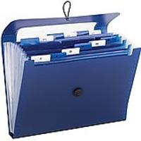 Accordion Folders