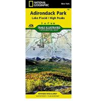 Adirondack High Peak Resources