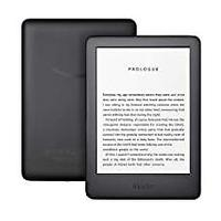 All-New Kindle (Loaded With Books That You Think Dad Will Love)