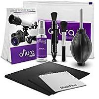 Altura Photo Professional Cleaning Kit for DSLR Cameras (Bestseller)