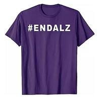 Alzheimer's Awareness T-shirts