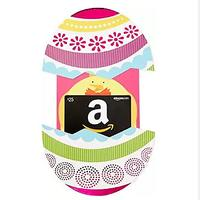 Amazon Easter Gift Card