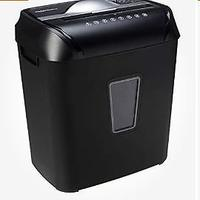 AmazonBasics 12-Sheet Cross-Cut Paper and Credit Card Shredder