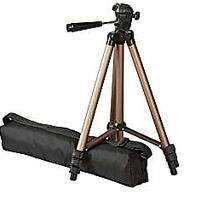 AmazonBasics Lightweight Camera Mount Tripod Stand With Bag (Bestseller)