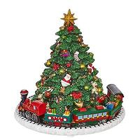 Animated Musical Christmas Tree Decoration (Bestseller)