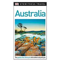 Australia Travel Guides