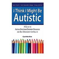 Autism Books for Adults