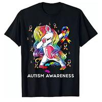 Autism Shirts for Girls