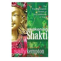 Awakening Shakti by Sally Kempton (Non-fiction)
