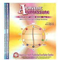 Ayurvedic Acupressure Treatment Hand Book
