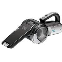 BLACK+DECKER Pivot Vacuum