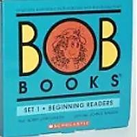BOB Books - Set 1