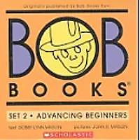 BOB Books - Set 2