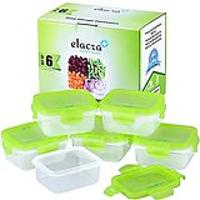 BPA-Free Airtight Containers