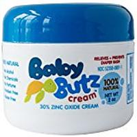 Baby Butz Diaper Rash Cream