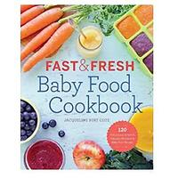 Baby Food Cookbooks