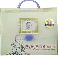 Baby Medical Record Organizers