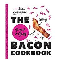 Bacon Cookbooks